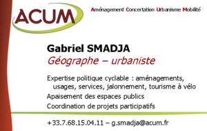 Gabriel SMADJA